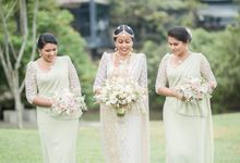 Amila & Dilini by Kasun Shanaka Photography