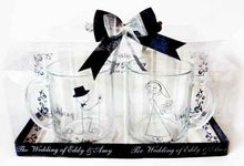 Wedding Gift by Jolie Belle