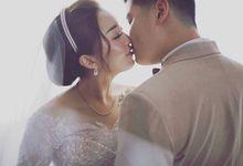 Nadia Steven Wedding by Sisca Zh