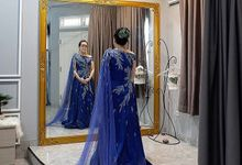 Dress For Moms by METTA FEBRIYAN bridal & couture