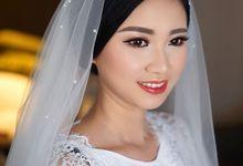 Bride Astrisny by Megautari Anjani