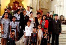 Holyone Project by Bali Holyone EO