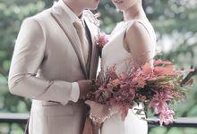 Kevin & Oskar Wedding by Tommy Pancamurti
