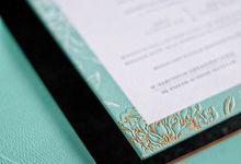 #SHEILAmanyaFADLANmu by Tapestry Invitation