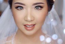 Ms. Bella by Suzuko Muto Makeup Artist