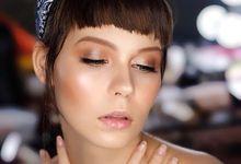 Makeup Portofolios by Xiaoling Makeup Artist