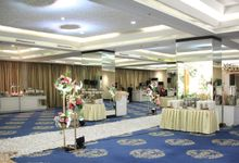 MC Wedding Hotel Century Jakarta - Anthony Stevven by Anthony Stevven