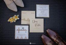 Wedding Restu & Dino by Nouri Jewellery