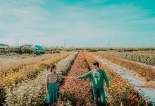 Patrick and Cress Prenuptial by Antahan Arts