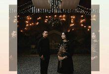Prewedding Dharma - Bella by Tradisi Organizer