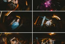 Wedding destination // Anne & Carlo // Lembongan Island – Bali by diktatphotography