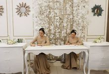 Modern Wedding by Sundawan Pagar Ayu