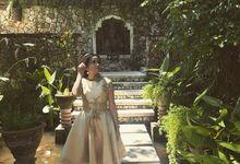 Client Portfolio by Bridey Dresses for Rent