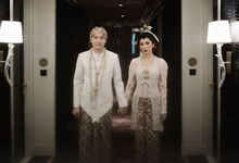 ISYANA & RAYHAN WEDDING by Seserahan Indonesia