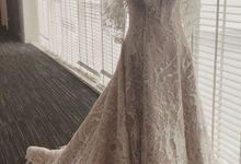 Budi Angelina Wedding by Sisca Zh
