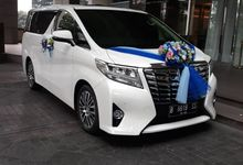 Wedding of Daniel and Yohana Ritz Carlton SCBD 7 Dec 2019 by Velvet Car Rental