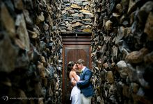 Makaela & Jon by Veli Photography