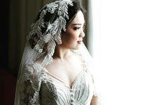 The Real Wedding of Rizky & Lilia by Kejora Gift & Souvenir