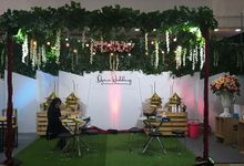 Catering Surabaya by Djava Catering