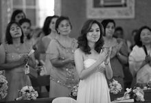 Nueva Ecija Wedding - Melvin and Arian by Lights and Flair Wedding Photography