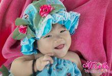 Baby Portray by Full House Wedding Studio