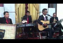 Dearts Wedding music by De Art Wedding Planning