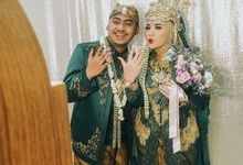 Fajrin and Andy Wedding by 83photostudio