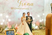 Jason and Fiona Wedding by 83photostudio