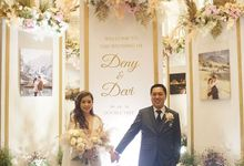 The Wedding Of Devi & Deny by ID Organizer