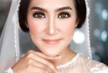 Wedding traditional by Sandra Bridal and Makeup Academy