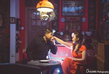 Prewedding Niki & Irene by Cheers Photography