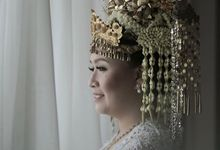 The Wedding of Ria & Arthur by Chandani Weddings
