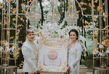 KEVIN & OSKAR WEDDING by Seserahan Indonesia