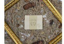 SOUVENIR PERNIKAHAN CARD HOLDER by Souvenir Indonesia