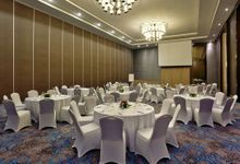 Meeting and Convention Rooms by Mercure Serpong Alam Sutera