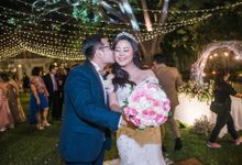Abraham & Patty by Astagina Resort Villa & Spa Bali