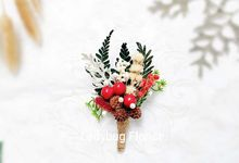 Rustic Themes by ladybug florist