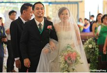 Don and Yenkai wedding by One Happy Story