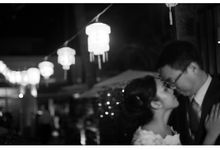 "PRE- WEDDING ""ADRIAN & DHEA"" by storyteller fotografie"