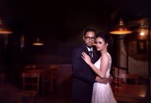 Ega & Sirhan Prewed by Bella Progresto