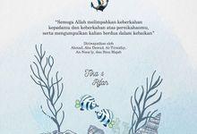 Undangan Digital (.Mp4) by Kamarmungil Studio