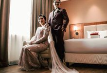 The Wedding of Nisa & Rizal by Chandani Weddings