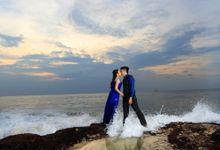 Tandy & Siska by Irwan Syumanjaya