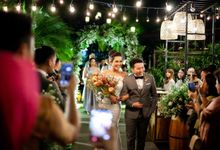 Rustic Intimate Party Ala Rizy Fano by theSerenade Organizer
