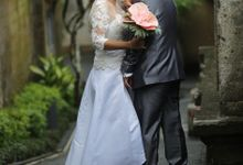 IMAN & HELEN WEDDING by Kamandalu Ubud