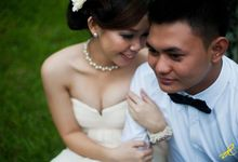 Wedding Nikita + Aldrin | Depok, Indonesia by Dedot Photography