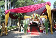 Tenda Pesta by IKO Catering Service dan Paket Pernikahan