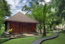 BEDROOM 6 by Villa The Sanctuary Bali