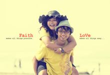 Pre-Wedding Collection by eFKa photography