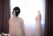 wedding marvyn & nindy by akar photography